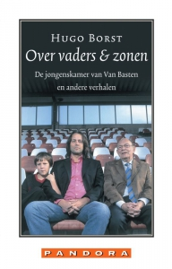 Pandora pockets Over vaders & zonen