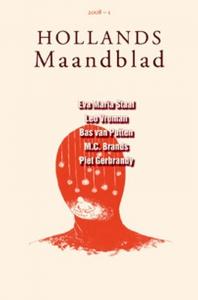 Hollands-Maandblad-reeks Mooiste gedichten