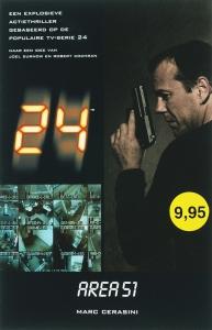 24: Area 51