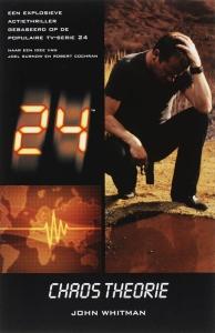 24-boekenreeks 24