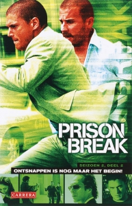 Prison Break Seizoen2 /2