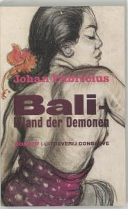 Bali - eiland der demonen