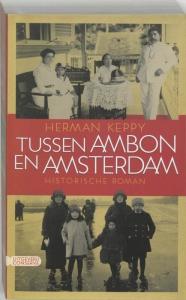 Tussen Ambon en Amsterdam
