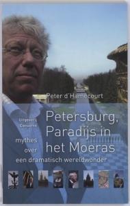 NOS-correspondentenreeks Petersburg paradijs in het moeras