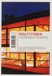 Wolfstonen 10 euro editie