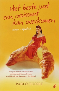 Het beste wat een croissant kan overkomen