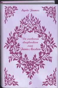 De verloren dagboeken van Jane Austen