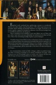 The Tudors de koning de koningin en de maitresse