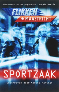 Flikken: Maastricht: Sportzaak