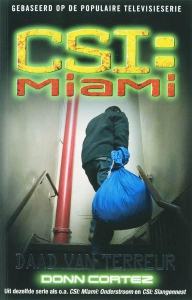CSI: Miami: Daad van terreur