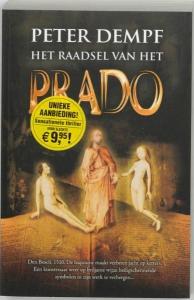 Het raadsel van het Prado