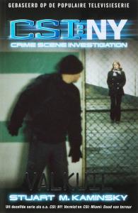 CSI: NY: Valkuil