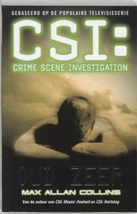 CSI Oud zeer