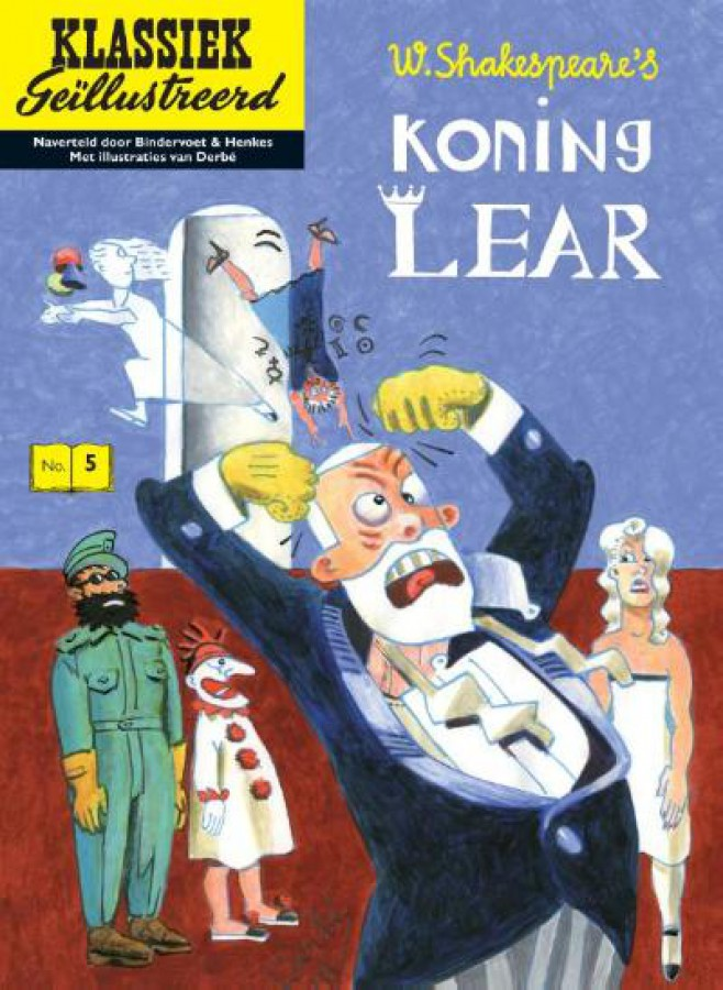 Koning Lear