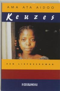 De Afrikaanse bibliotheek Keuzes