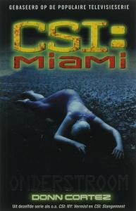 CSI: Miami: Onderstroom