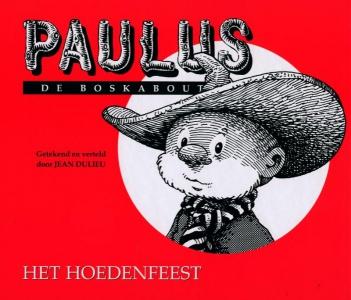 Paulus De Boskabouter 22 Het hoedenfeest