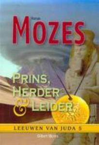 MOZES PRINS HERDER EN LEIDER   LvJ5