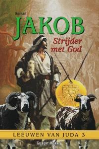 JAKOB, STRIJDER MET GOD        LvJ3
