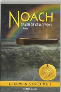NOACH DE MAN DIE GENADE VOND   LvJ1