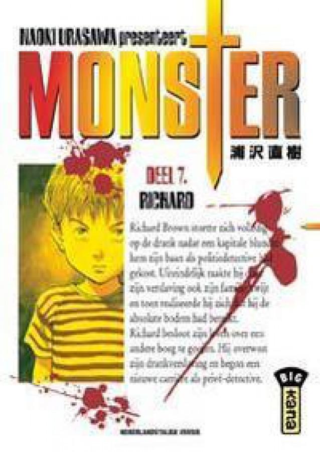 Monster deel 7