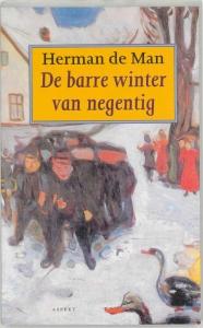 De barre winter van negentig