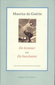 De kentaur en de bacchante