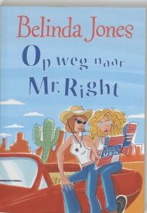 Op zoek naar Mr. Right
