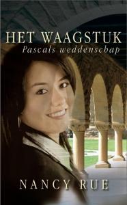 WAAGSTUK, HET  Pascals weddenschap
