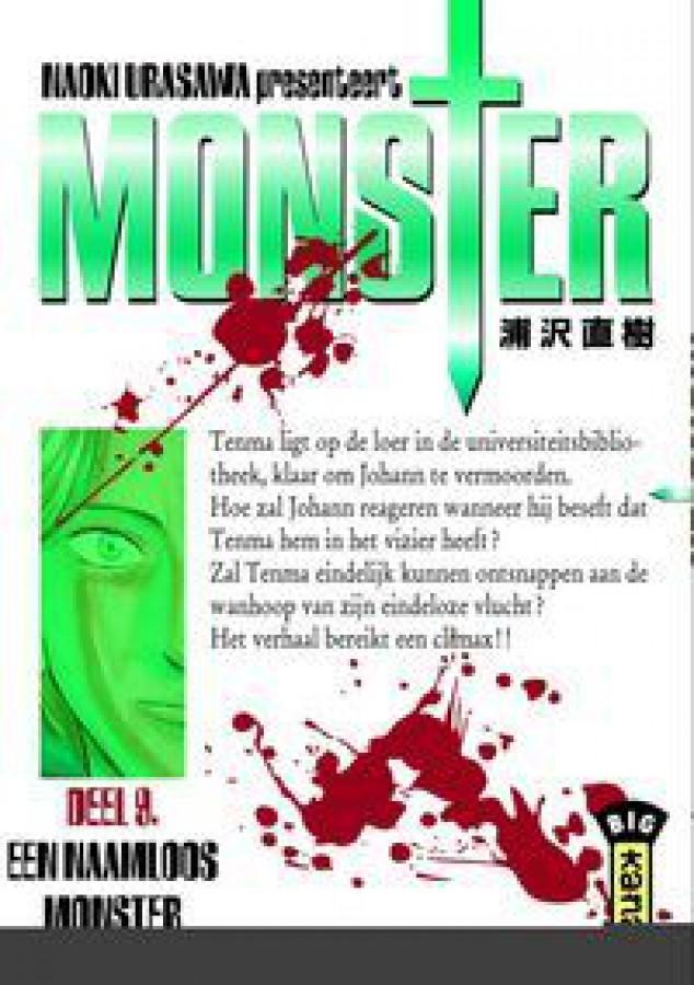 Monster deel 9