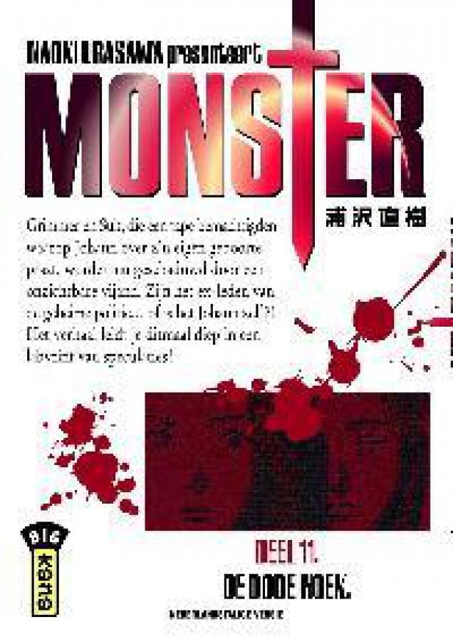 Monster deel 11