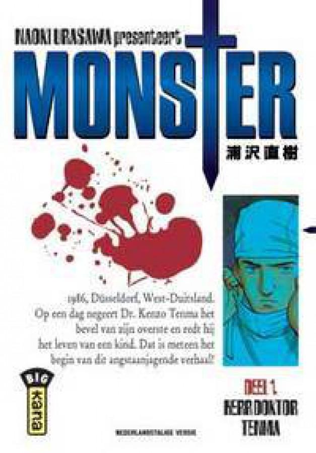Monster deel 1