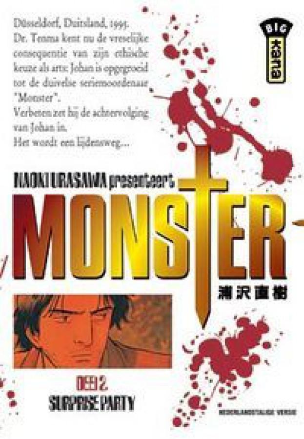 Monster deel 2