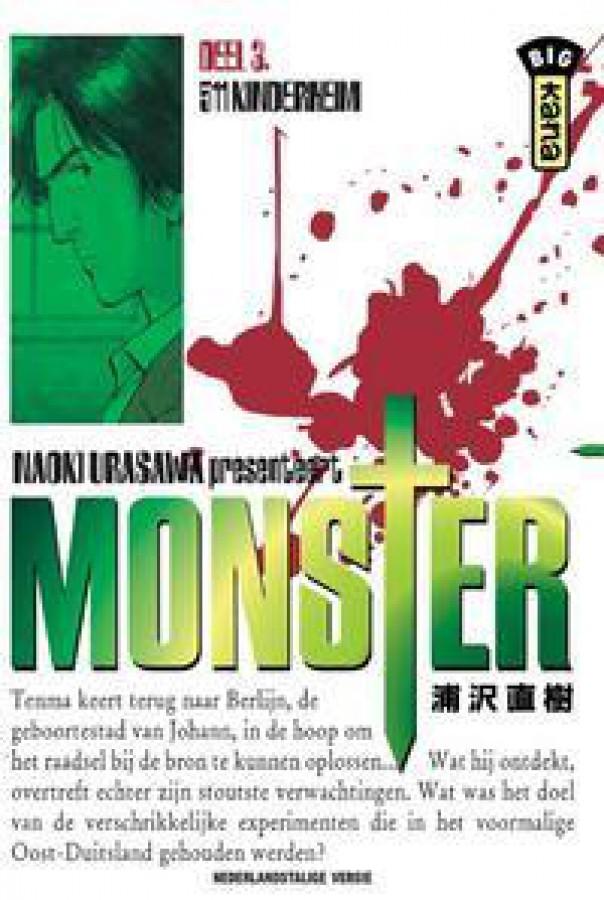 Monster deel 3