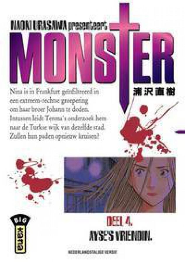 Monster deel 4