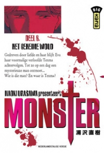 Monster deel 6