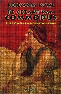 Libertus 3 De gezant van Commodus