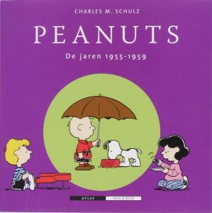 Peanuts 2 De jaren 1955-1959