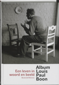 Album Louis Paul Boon