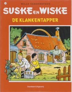 Suske en Wiske 103: De klankentapper