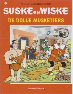 De Dolle musketiers