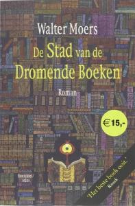 De Stad van de Dromende Boeken