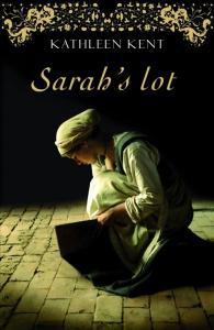 Sarah's lot