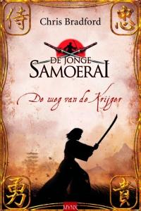 De jonge samoerai De weg van de krijger