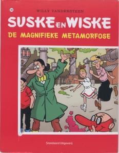 Suske en Wiske De curieuze neuzen