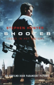 Shooter / Dood in het vizier Filmeditie