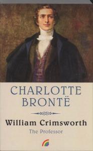 Pocketboek William Crimsworth