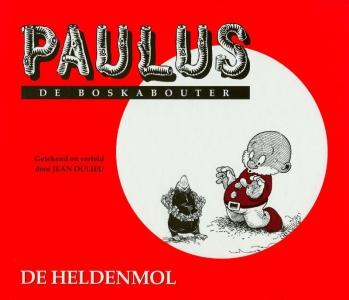 Paulus De Boskabouter 04 De Heldenmol