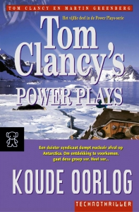 Tom Clancy's Power Plays Koude oorlog