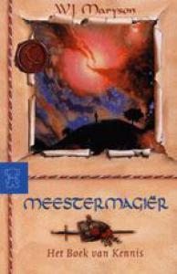 Zwarte beertjes 3186: Het boek van kennis